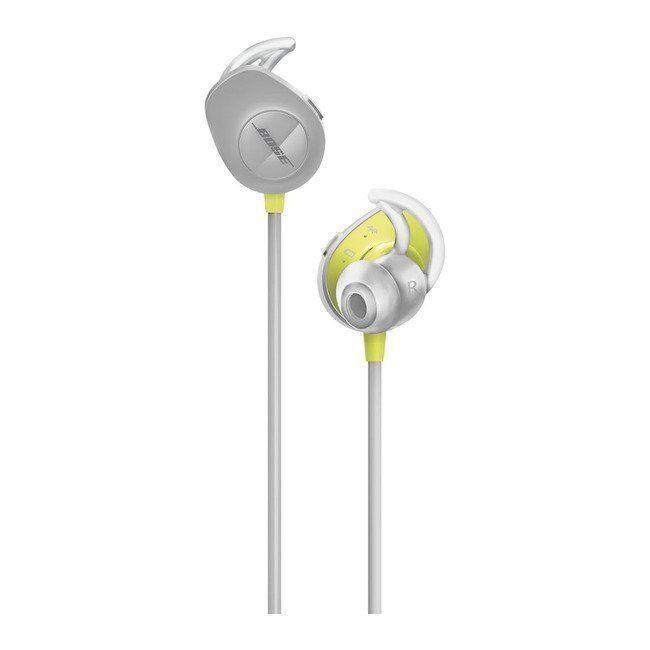 Bose SoundSport Free Wireless Headphones | Shopping | Tax & Duty