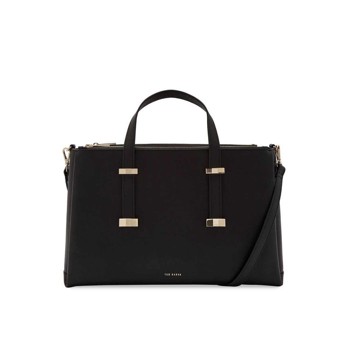 fee825d641 TED BAKER JULIEA bow adjustble hndle laptop bag | Shopping | Tax & Duty  Free Shops | London Stansted Airport