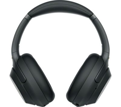 c5dabc66740 Sony WH-1000XM3 Wireless Bluetooth Noise-Cancelling Headphones | Manchester  Airport