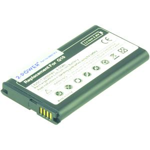 2-Power Mobile Phone Battery 3.7V (2250mAh)
