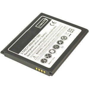 2-Power Smartphone Battery 3.8V (1400mAh)