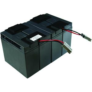 2-Power Valve Regulated 12V (17000mAh) Lead Acid Battery