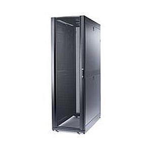 APC NetShelter SX 48U 600mm Wide x 1200mm Deep Enclosure (Black)