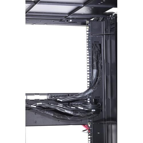 APC (2.74m) RJ-45 Network Cable (Black)