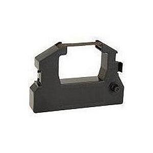 Ribbon ERC-28 Black Printer Ribbon for M2000 POS Cash Register Systems (6 Pack)