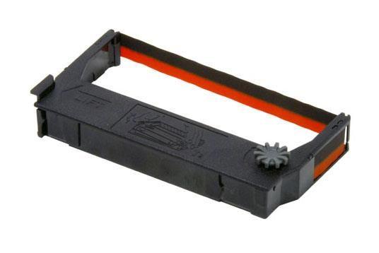 Epson ERC23BR Black/Red Ribbon Cartridge for M-252/M-262/M-267 Printers
