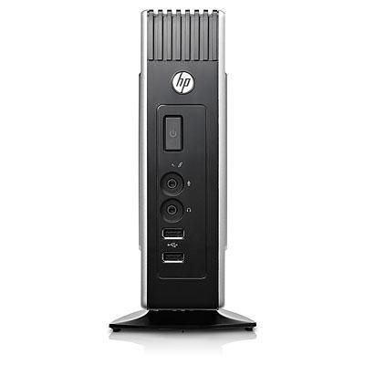 HP t510 Flexible Thin Client VIA Eden X2 (U4200) 1GHz 2GB RAM 1GB Flash WLAN HP ThinPro (VIA ChromotionHD 2.0)