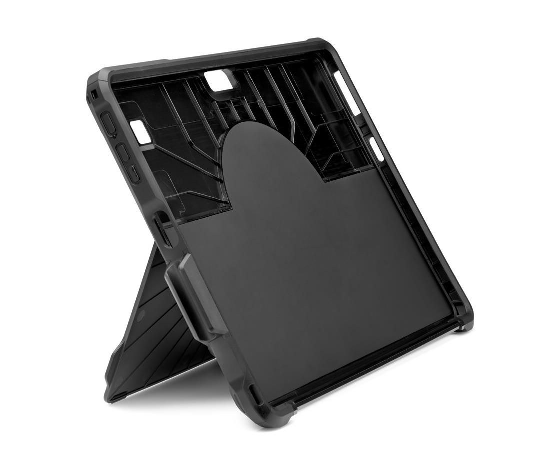 HP Rugged Case (Black) for x2 612 G2 Tablet