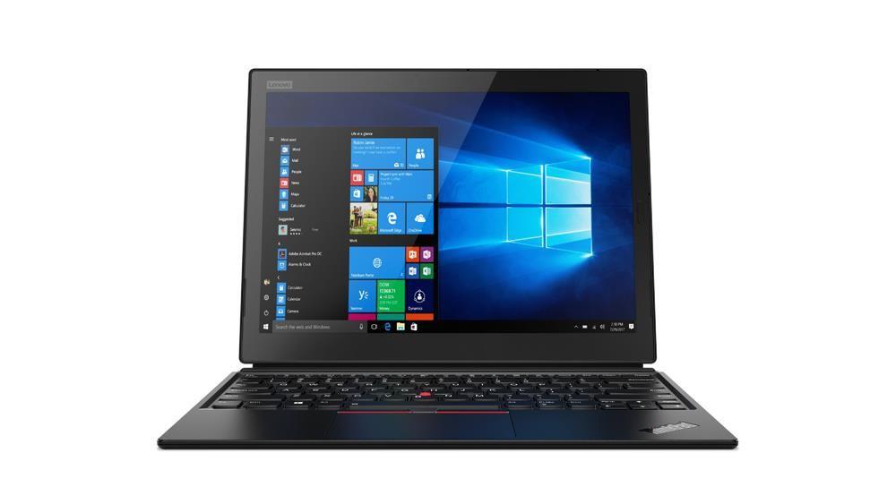 Lenovo ThinkPad X1 3rd Gen (13 inch Multi-Touch) Tablet PC Core i7 (8550U) 1.8GHz 16GB 512GB SSD WLAN BT Webcam Windows 10 Pro 64-bit (Intel UHD Graphics 620)