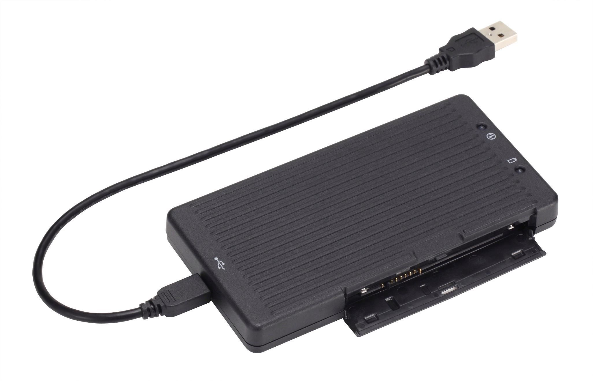 Panasonic Battery Charger for CF-AX2 Toughbook