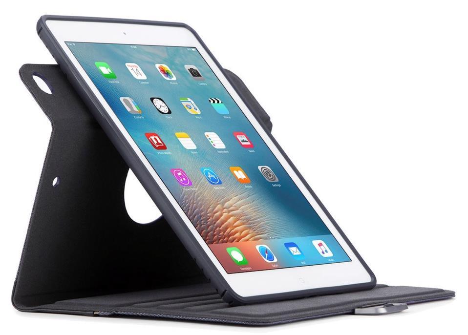 Targus Versavu Signature Rotating Case for (9.7 inch) iPad Pro, iPad Air 2, iPad Air