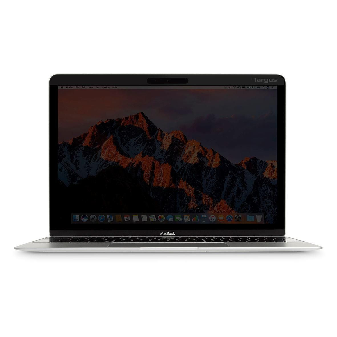 Targus Magnetic Privacy Screen (13.3 inch)  for Macbook (Transparent)
