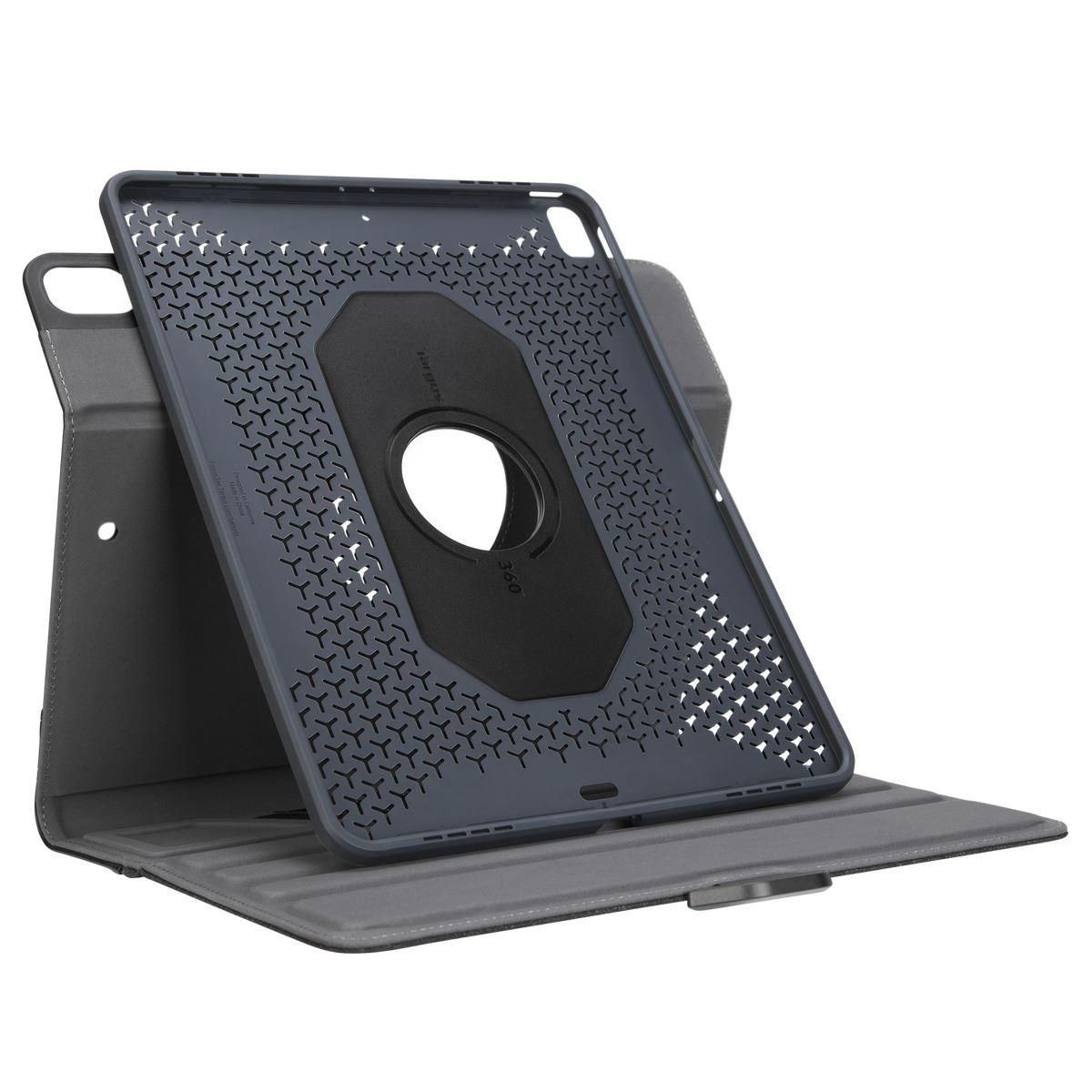 Targus VersaVu Signature Case (Black) for Apple iPad Pro (12.9 inch)