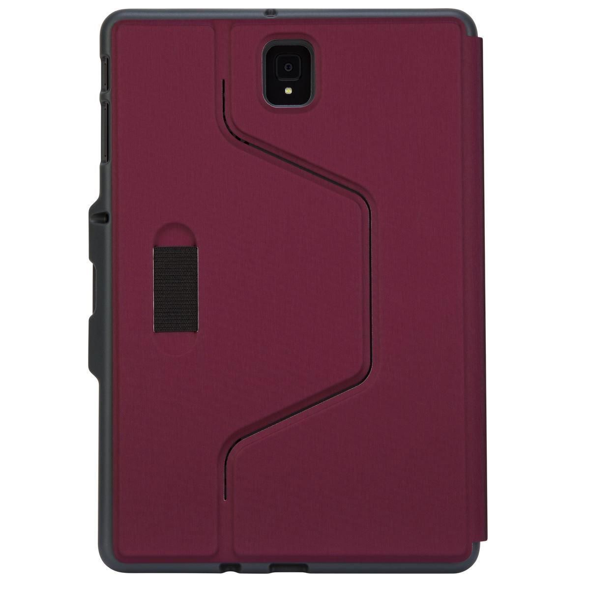 Targus Click-In Classic Case (Berry) for Samsung Galaxy Tab S4 (10.5 inch)