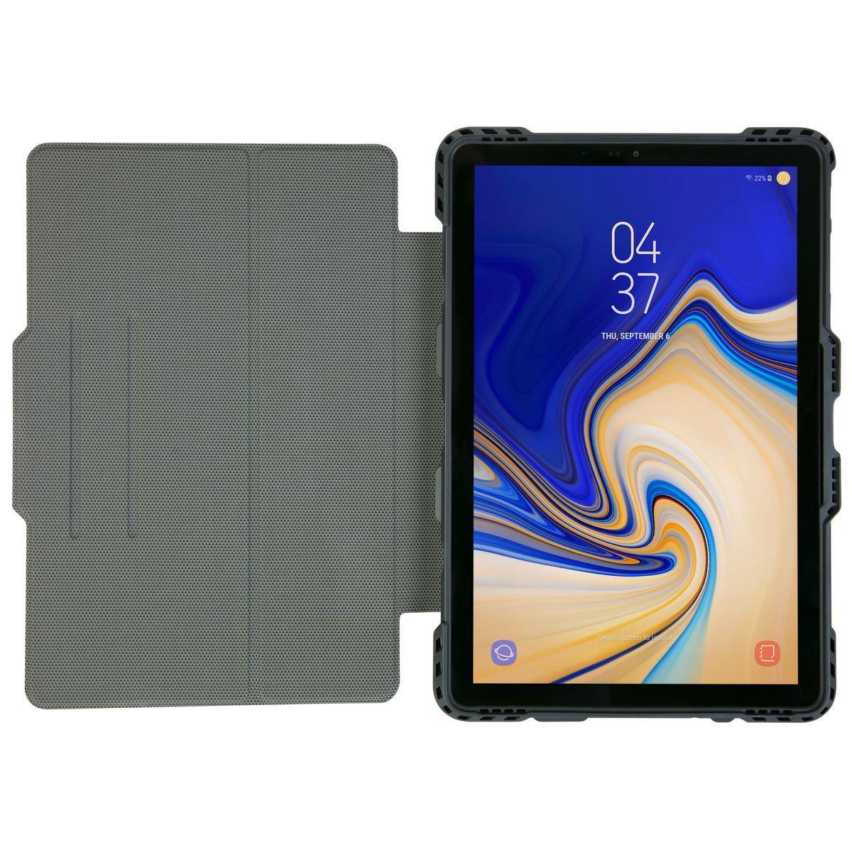 Targus Pro-Tek Rotating Case (Black) for Samsung Galaxy Tab S4 (10.5 inch)
