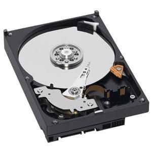 WD Red (1TB) 5400rpm SATA 6Gb/s 64MB 3.5 Inch Desktop Internal Hard Disk Drive For NAS