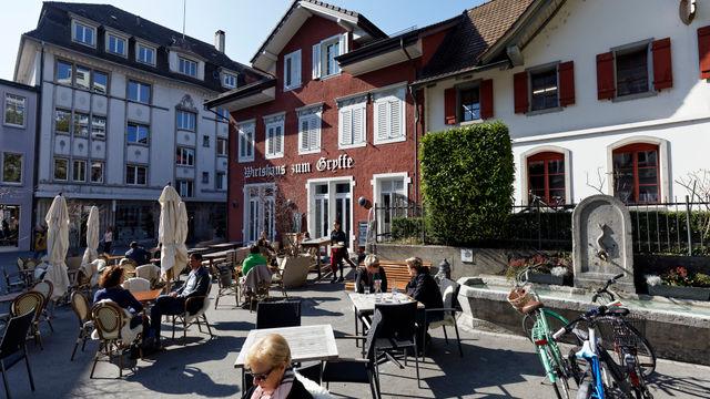 Gastronomie in Olten