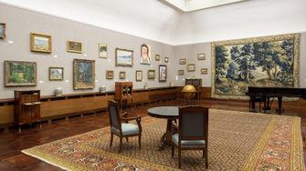 Herzkammer – 30 Jahre Museum Langmatt