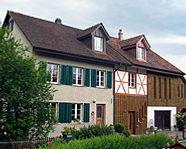 Heidi's BnB am Rheinfall
