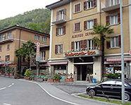 Hotel Defanti