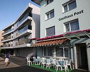 Hotel und Gasthaus Post