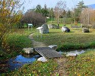 Der Findlingsgarten