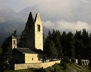 Kirche San Gian