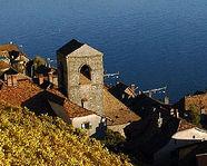 St-Saphorin church