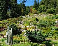 Jardin alpin Flore Alpe