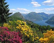 Botanischer Garten San Grato