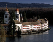 Kloster Rheinau