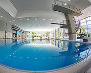Obere Au Chur adventure bath and indoor swimming pool