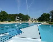 Schwimmbad Mooshüsli Emmen