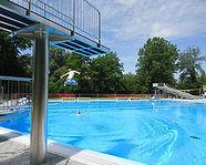 Schwimmbad Flaach