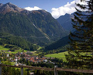 Bergün - Albula