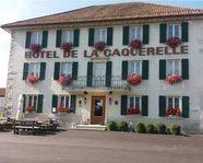 Hôtel Restaurant La Caquerelle