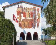 Bundesbriefmuseum Schwyz