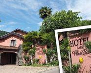 Hotel Villa del Sole Garni