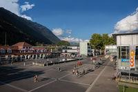 20 Jahre INTERLAKEN OST – Baumdachfest & Eröffnung Jungfrau Center