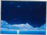 Ausstellung Galerie IHB Spectrum ''Dem Licht entgegen''
