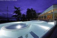 Vollmond Badeplausch im BEATUS Wellness- & Spa-Hotel Merligen
