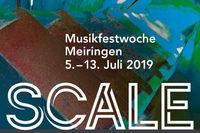 Musikfestwoche Meiringen «step by step»