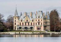 Eröffnung Schloss Schadau