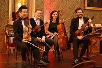 StradivariFEST Giessbach – Salonkonzert