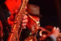 Kulturbühne Jazz – Major B