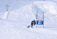 Skirennen der Vereine