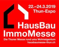 Hausbau- und Immo-Messe Thun