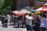 Streetfoodfestival Hofstetten