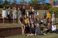 Buford Community Girls Chorus