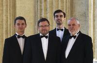 Konzert Ensemble ERMITAGE
